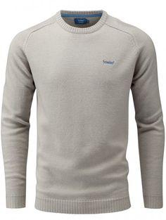 36de2aa55a6 howies - Crank Crew - jumpers - Mens Clothing - mens Stylish Men