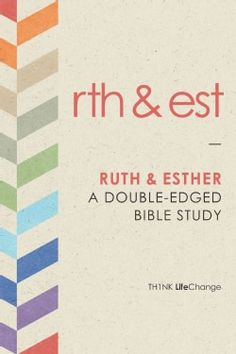 Ruth and Esther: A Double-Edged Bible Study (Paperback) | Overstock.com Shopping - The Best Deals on Bibles - Other