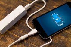 Cómo ahorrar batería del móvil