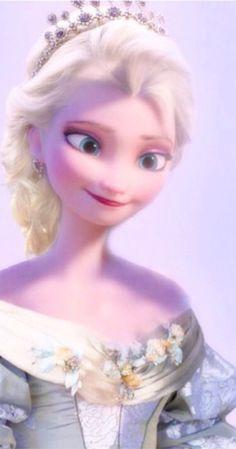 Queen or Kween? Disney Princess Art, Disney Nerd, Ice Princess, Disney Love, Jack Frost And Elsa, Frozen Elsa And Anna, Disney Frozen Elsa, Frozen Wallpaper, Disney Wallpaper