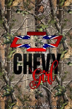 Chevy girl ❤️