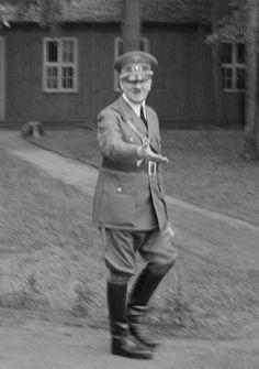 National Socialism - Adolf Hitler
