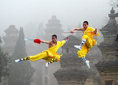 Join our warrior monks if you are interested in learning the latest and different styles of  #Shaolin_martial_arts. Here you can learn about the history of #Shaolin_temple and Shaolin culture. Getting training from us can improve you mentally and physically.