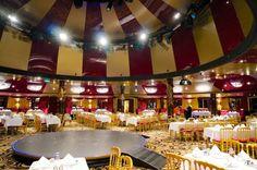 Cirque Dreams & Dinner Jungle Fantasy, Norwegian Breakaway – Live Cruise Review: Norwegian Breakaway, New York Inaugural 2013 | Popular Cruising