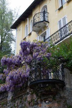 Ristorante la Sosta, Romantik Hotel Villa Carona, Carona, Ticino, Switzerland.