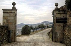 Entrada Quinta do Seixo #quintadoseixo  #sogrape #sograpevinhos  #douro #douroriver #dourovalley  #winery  #winetrip #winelover by unacopa_winebar