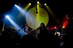 第25屆金曲獎 最佳樂團 麋先生 Mixer Live In Japan