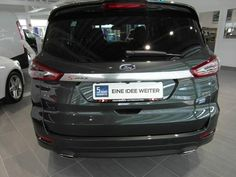 Ford S Max S Max Titanium 2 0 Tdci Awd Auto Start Stop 4wd Au 4 Auto S