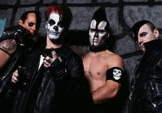the misfits band The Misfits, Misfits Band, Danzig Misfits, Glenn Danzig, Dig Up Her Bones, Horror Punk, Frankenstein, Punk Rock, Beatles