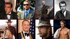 Top 7 Coolest Actors Of Film Industry Ever