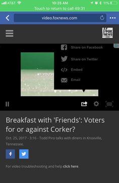 Fox News - Mobile Web