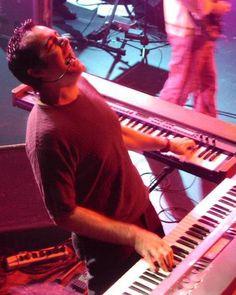 The amazing Neal Morse