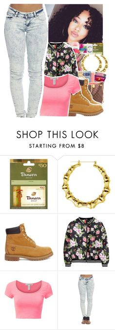"""""""Mall"""" by divap01 ❤ liked on Polyvore featuring Timberland, H&M and Wet Seal"""