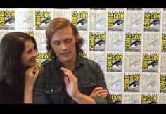 ༺☾♥☽༻ SDCC 7/11/15 Sam admitted he dances in his trailer to SAM'S FAV SONG..... HE DANCES TO THIS.... Erasure - Oh L'Amour (lyrics) http://ln.is/www.youtube.com/qouJ6 … via @YouTube