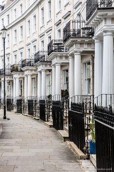 London Townhouse, London House, London Life, London Art, London Blog, London Neighborhoods, London Instagram, Beautiful Architecture, Gothic Architecture