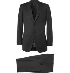 Dunhill Slim-Fit Wool-Twill Suit | MR PORTER