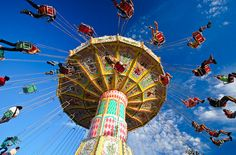 Carousel in the Sky 2 by aaross, via Flickr