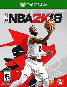 NBA 2K18 Early Tip-Off Edition – Xbox One  The #1 rated video game simulation series for the past 16 years.The #1 sellingNBA Video Game simulation series for the past 10 years.Over 95 awards and nominations since the launch of PlayStation 4 & Xbox One.…  Read More  http://techgifts.mobi/shop/nba-2k18-early-tip-off-edition-xbox-one/ #Playstationtips #xboxtips #xboxone #videogamestips