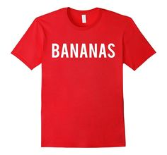 Bananas T Shirt
