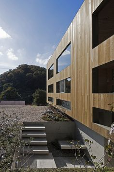 Casa Nido / UID Architects