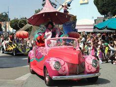 Stars n' Cars Parade