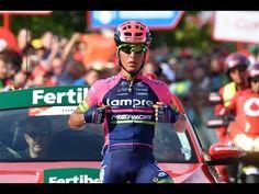 La Vuelta Espana 2016 Stage 13