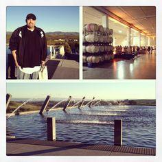 Taken at Artesa Vineyards & Winery - 01.02.13