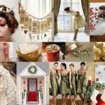 Best Ideas for a Christmas Wedding