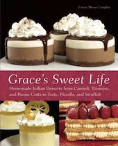 Grace's Sweet Life Cookbook Cover