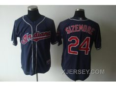 http://www.xjersey.com/mlb-cleveland-indians-24-sizemore-blue-discount.html MLB CLEVELAND INDIANS #24 SIZEMORE BLUE DISCOUNT Only $34.00 , Free Shipping!