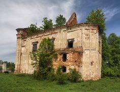 Маньківці. Загублений костьол | Україна Інкогніта