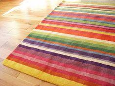 Zoey S Rainbow Room On Pinterest Rainbow Room Rugs And