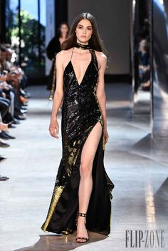 Alexandre Vauthier – 61 photos - the complete collection