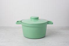Riess Aromapot slow green | Comptoir des Objets