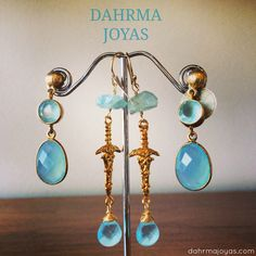 #joyeria #jewelry #accesorios #accessories #earrings