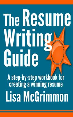 The Resume Writing Guide: A Step-by-Step Workbook for Creating a Winning Resume Informational Interview Questions, Difficult Interview Questions, Behavioral Interview Questions, Interview Techniques, Job Interview Tips, Job Interviews, Employment Cover Letter, Best Resume Format, Resume Objective Examples