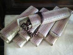 it's prayer beads..  Eid Gift Idea