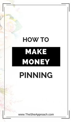 Want to know how to make money on Pinterest and get paid for pinning? Learn more about how you can become a Pinterest VA and earn a full-time income online. Make money pinning, make money blogging, work from home and make money online. Become a Pinterest manager. #pinteresttips #virtualassisant