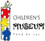 Children's Museum of Fond du Lac.  Play, Explore and MORE!  There are place where discovery and curiosity are brought to life through a touchable learn-by-doing atmosphere designed to foster creativity and a passion for lifelong learning.  Stay nearby at these Fond du Lac, WI hotels perfect for the family.  Enjoy our indoor pools.  Holiday Inn Fond du Lac & Comfort Inn Fond du Lac.  www.wiscohotels.com     www.cmfdl.org