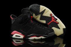 c7ce9afae54 Air Jordan 6 Black Infrared Perfect Shoes www.shoesjerseyonline.net Jordan  Shoes For Men