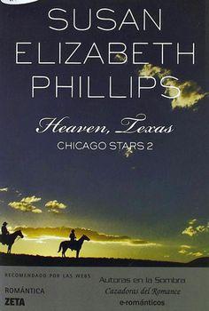 Susan Elizabeth Phillips, Heaven, Texas http://www.vibraciones.net/