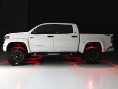 2018 Toyota Tundra CrewMax TRD FRC Lifted Chicago IL | serving Orland Park Hodgkins LaGrange Illinois 5TFDW5F17JX684387