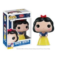 Available in: Item.Bring home this collectable Disney POP! Snow White Vinyl Figure, developed by Disney and Funko. Collect all 12 Disney POP! Disney Pop, Disney Pixar, Snow White Disney, Figurine Pop Disney, Pop Figurine, Figurines Funko Pop, Funko Figures, Anime Figurines, Funk Pop