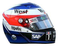 Kimi Raikkonen - McLaren Mercedes ...