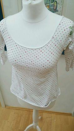 Mein Blutsgeschwister Shirt von Blutsgeschwister! Größe 36 / S / 8 für 18,00 €. Sieh´s dir an: http://www.kleiderkreisel.de/damenmode/t-shirts/141852785-blutsgeschwister-shirt.