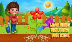 Play this Learning Seasons For and learn how to take in the distinctive exercises in various Free Android Games, Android Apps, Educational Activities, Games For Kids, Google Play, Exercises, Seasons, Learning, Games For Children