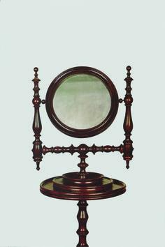 Michelangelo Pistoletto, 'Specchio,' 1962-1976, Repetto Gallery