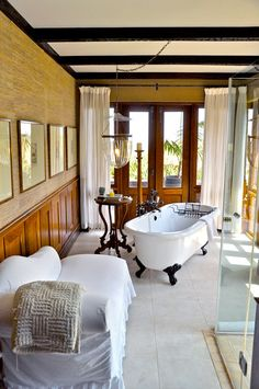 Singita Sasakwa Lodge is an unrivaled luxury safari lodge in a private concession. British Colonial Decor, Hotel Suites, Lodges, African Safari, Spaces, East Africa, Camps, Luxury, Tanzania