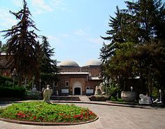 Museum of Anatolian Civilizations -
