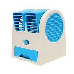 Household Appliances Usb Charging Fan Home Mini Office Handheld Rabbit Fans With Desk Base Rechargeable Air Conditioner
